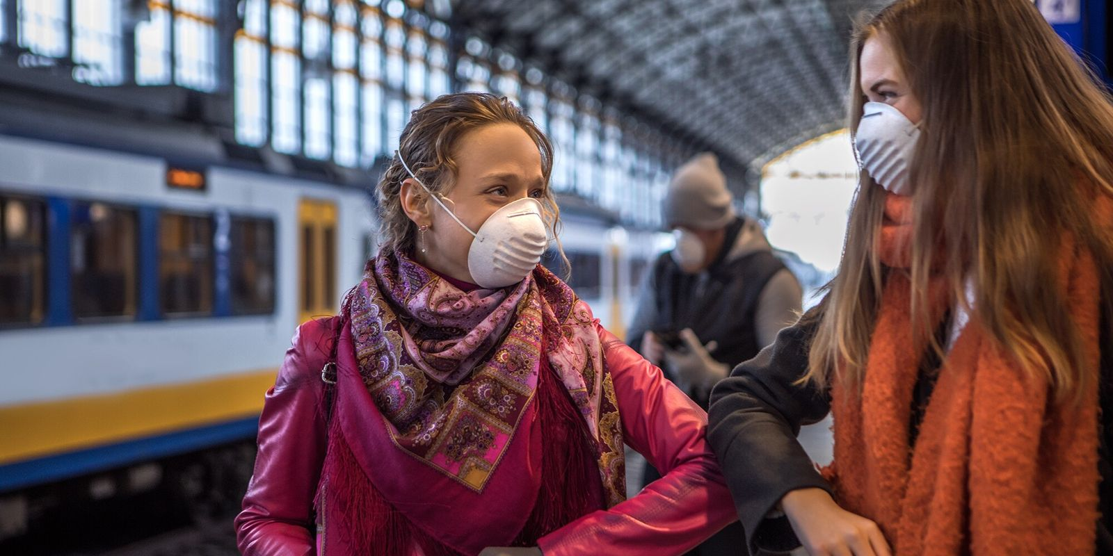Everything you need to know about travel during the coronavirus outbreak