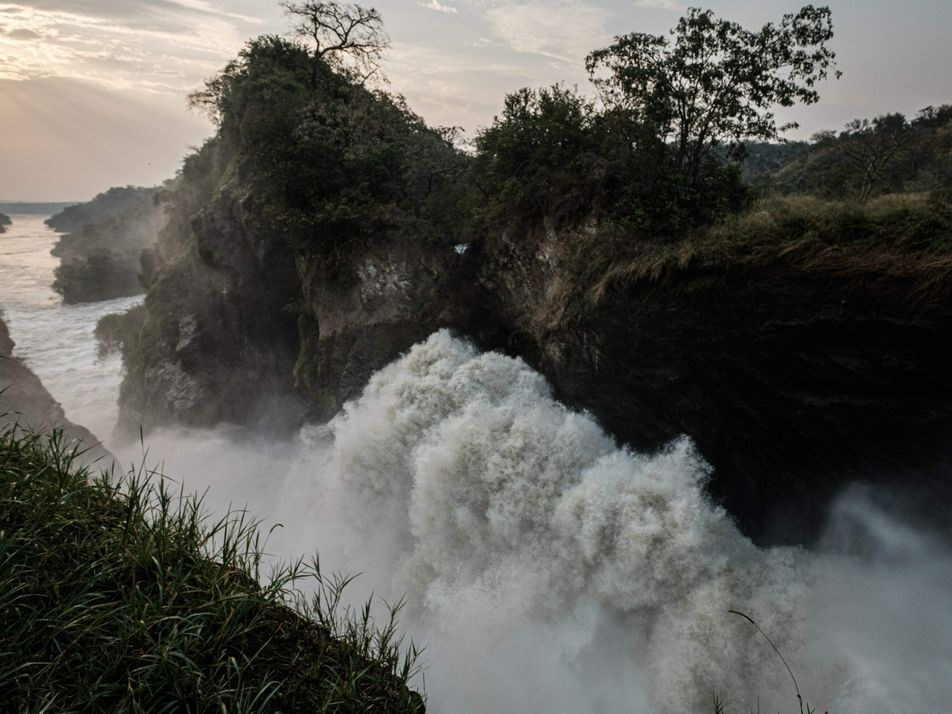 Uganda joins the rights-of-nature movement but won't stop oil drilling