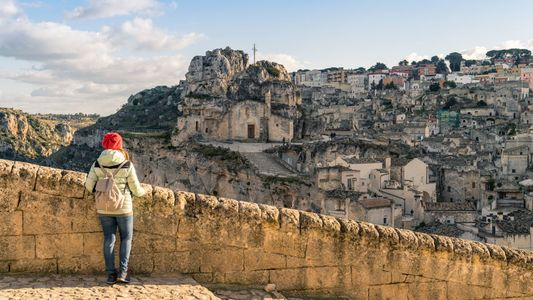 Three alternative Italian weekend escapes