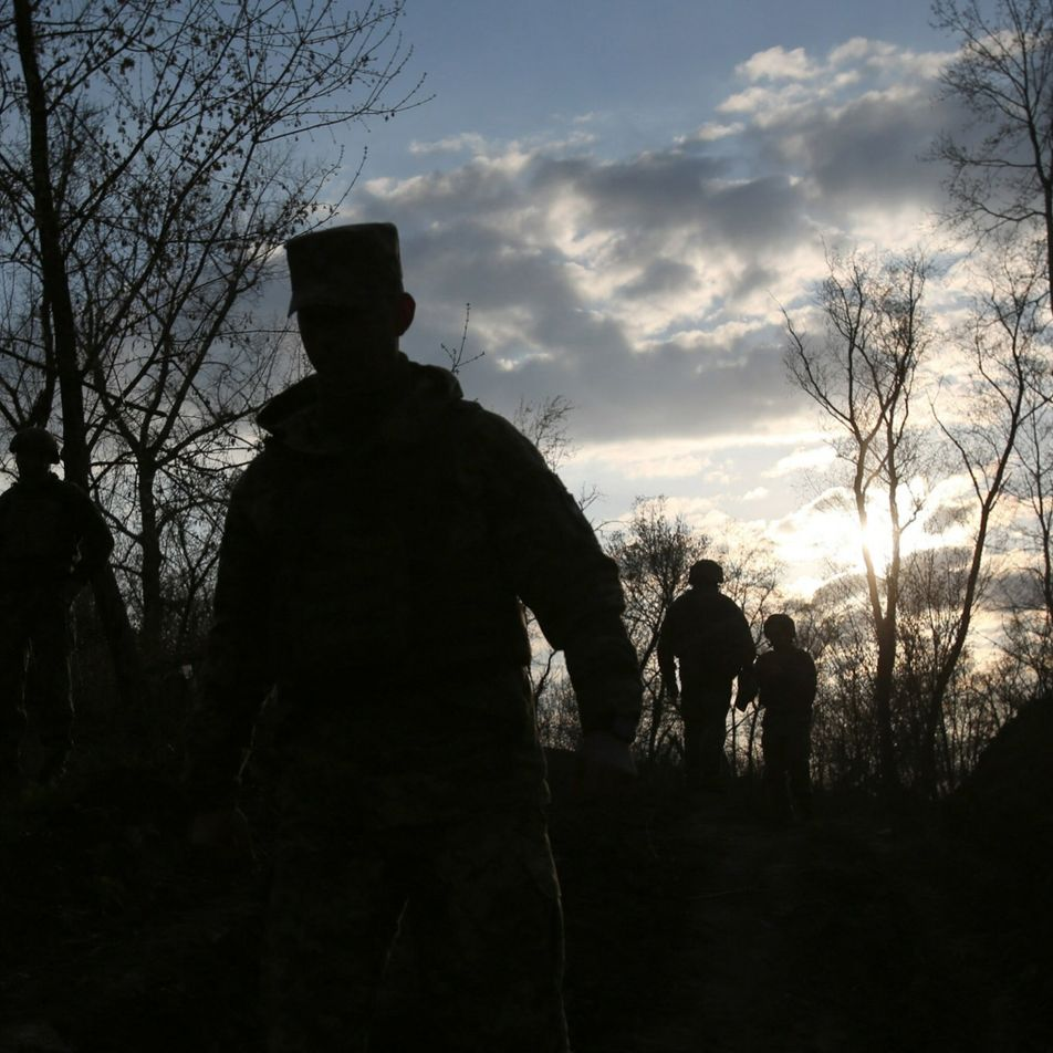 See why the conflict in eastern Ukraine is heating up