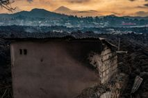 Mount Mount Nyiragongo