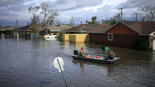 ida-boat-rescue