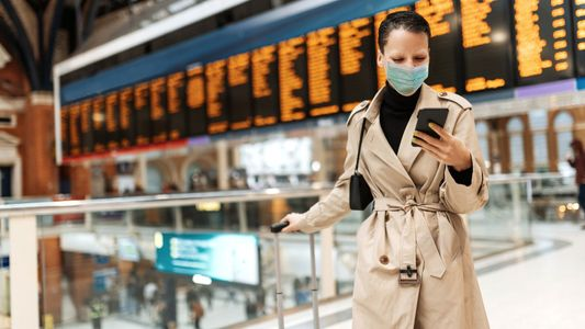 Five things you need to know about travel insurance in the age of coronavirus