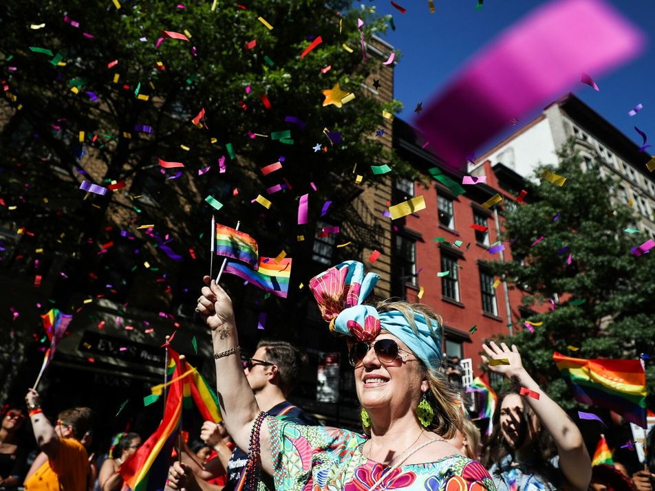 From my city to yours: inside New York's LGBTQ+ scene with local guide Michael Ventriello