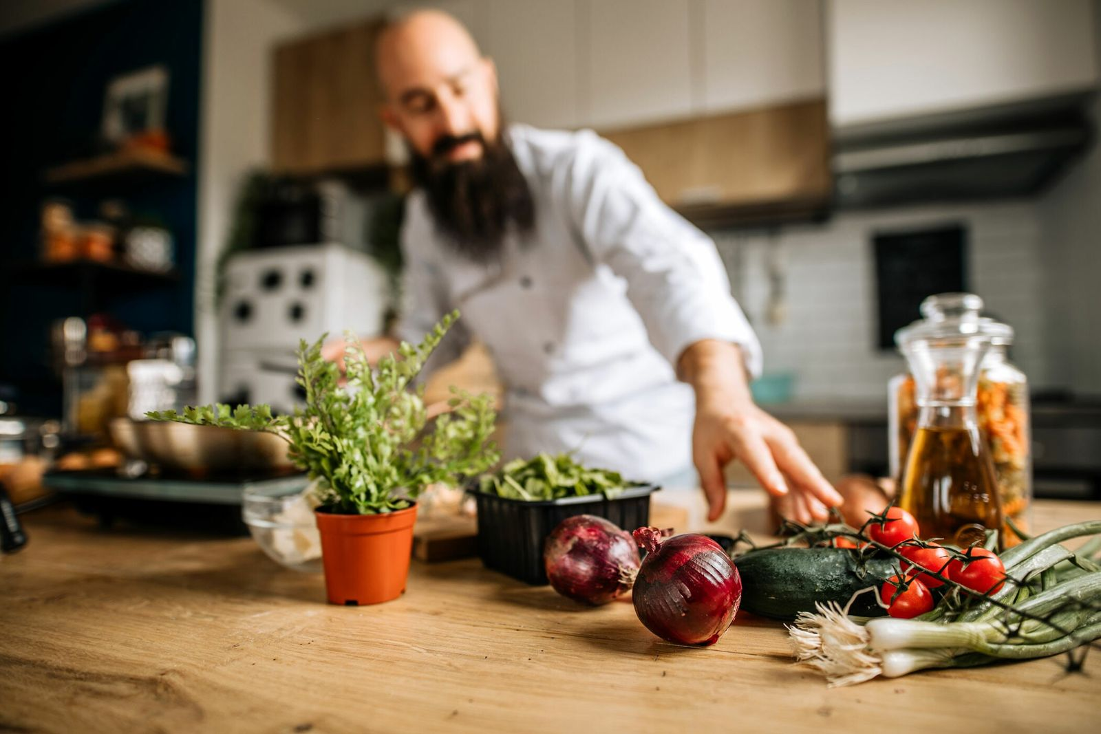 The seven best food podcasts for lovers of world cuisine