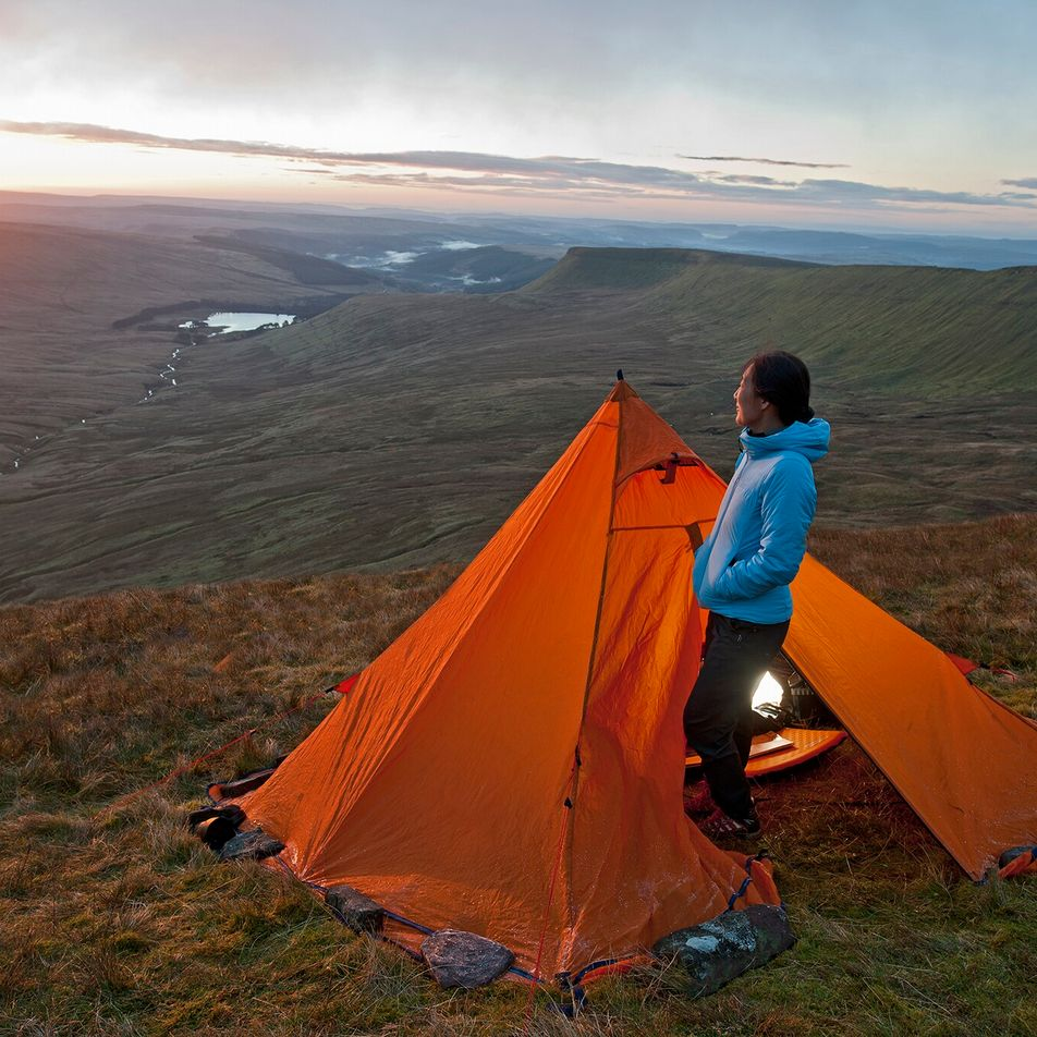 12 of the wildest campsites in Wales to book this summer