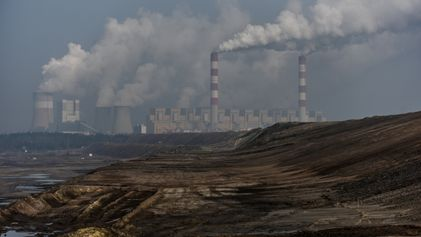 Some catastrophic changes to the climate can still be headed off