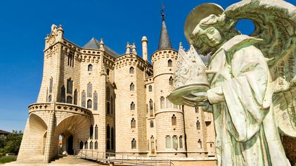 Four of Spain's lesser-known architectural wonders