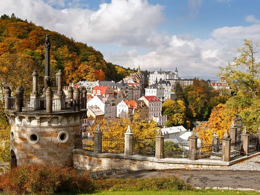 Explore history and healing in some of Europe's oldest spa towns