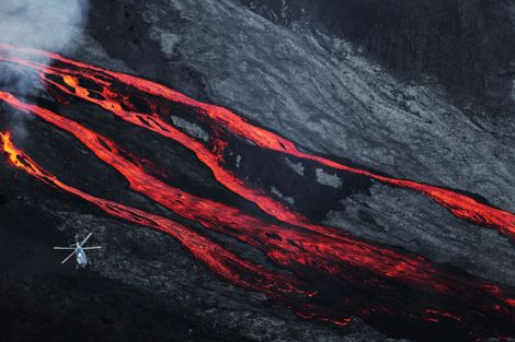 Discover the best places to witness the wonder of volcanoes