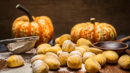 How to cook pumpkin: five ways for autumn