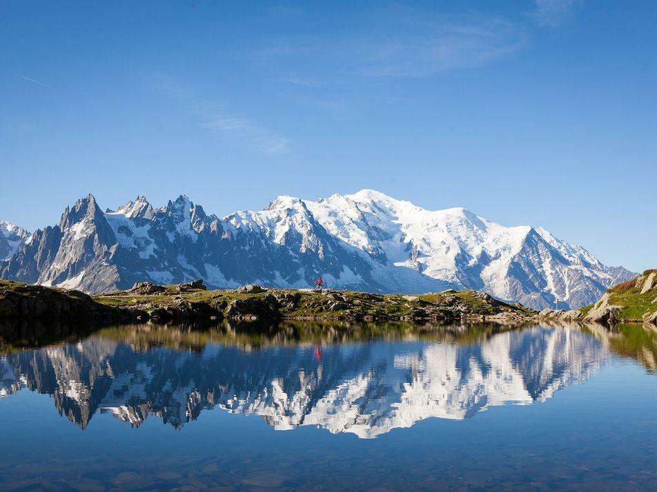 Meet Ariane Stäubli, the mountaineer conquering Switzerland's greatest peaks