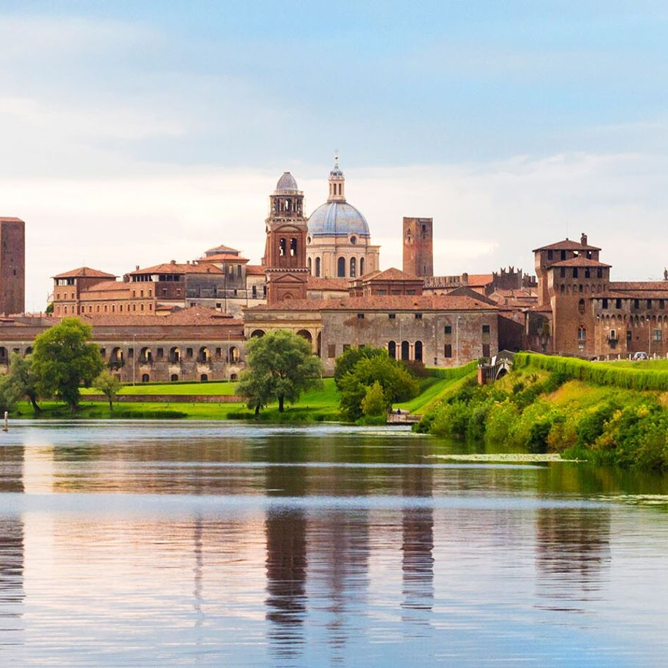 An inside guide to Lombardy's UNESCO wonders