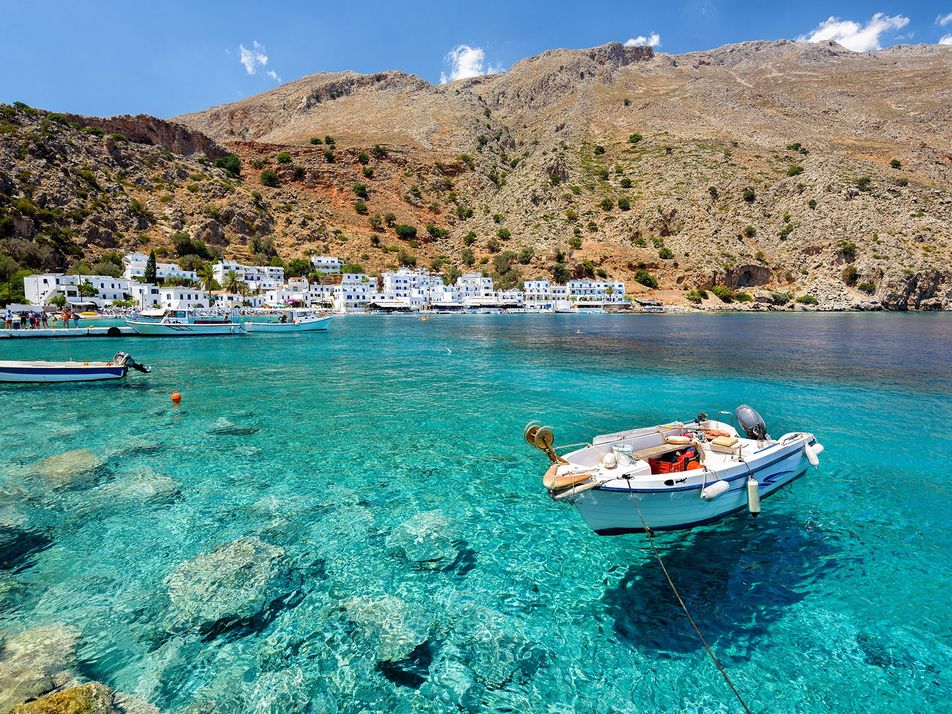 Exploring Crete by car: your one-week road trip itinerary