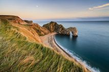 On the Jurassic Coast, a popular hiking and cycling route traverses the region's geological highlights — including its ...