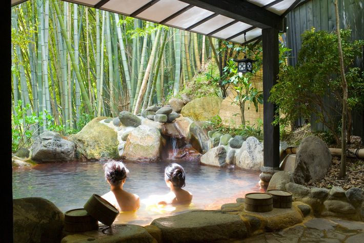 Nothing revives cooped-up bones better than volcanic hikes and hot spring soaks.