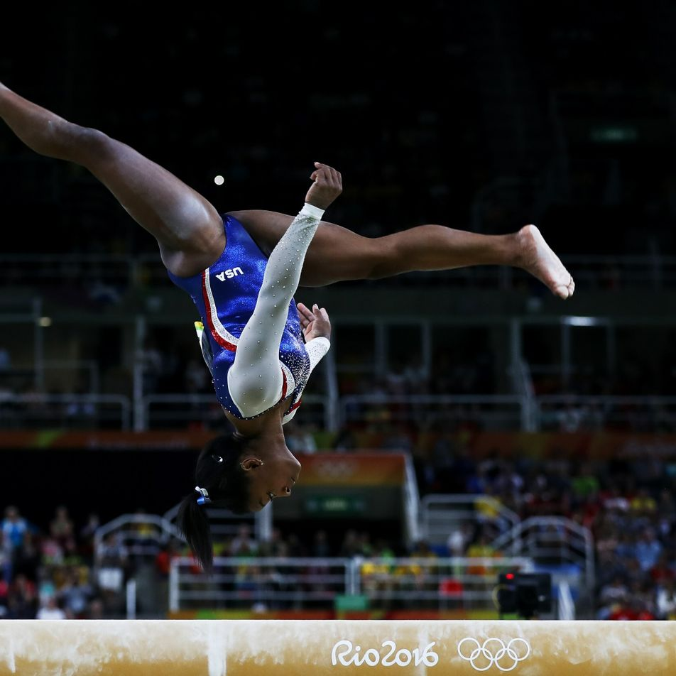How gymnastics became a deeply beloved Olympic sport