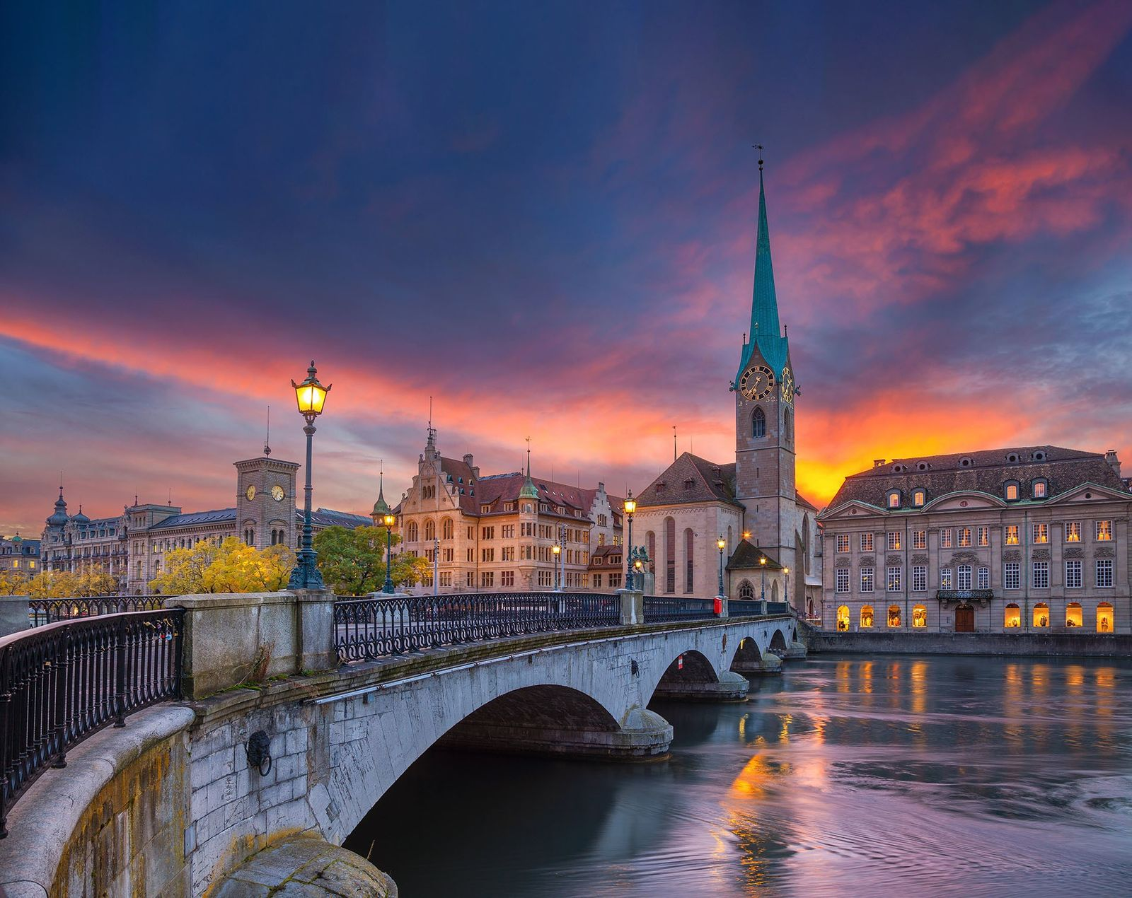 How to spend 24 hours in Zurich, according to award-winning mixologist Dirk Hany