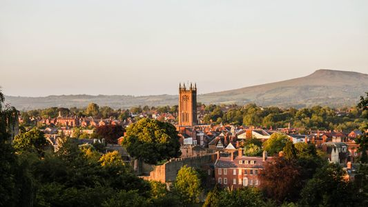 Where to eat in Ludlow, Shropshire
