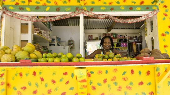 Cooking in Tobago is steeped in history. Most dishes are age-old Caribbean staples, with their providence ...