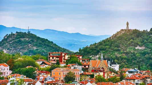 What to do in Plovdiv