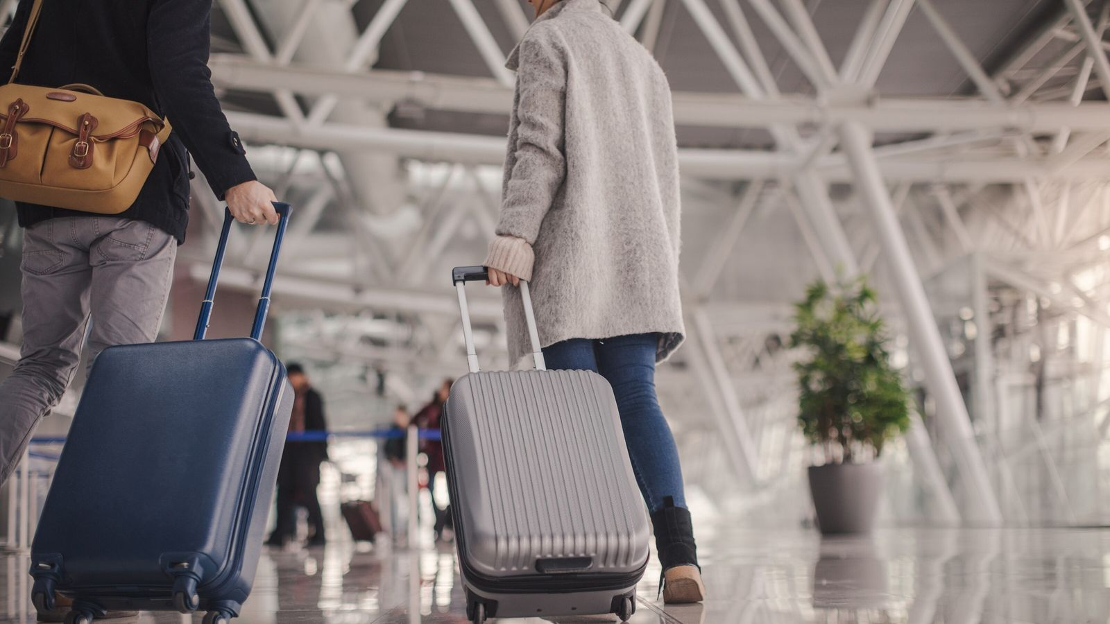While many normal travel procedures are unchanged, there's plenty of new red tape to navigate following the ...