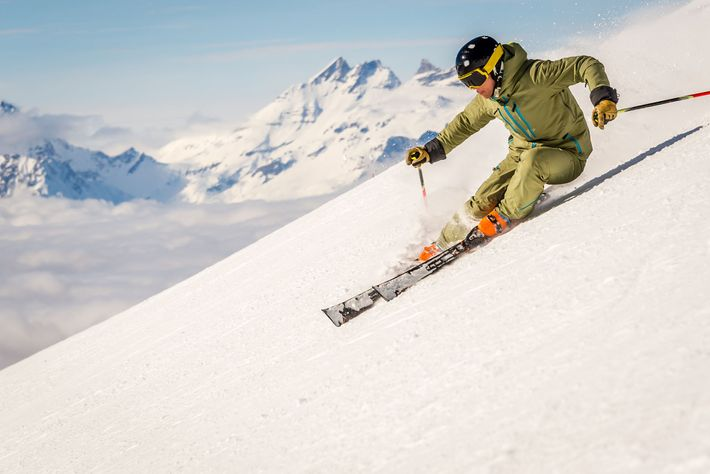 January offers some of the lowest prices for a ski trip and is often the month ...