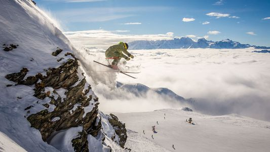 Where the pros go: ski racers, freestylers & Olympians reveal where to make tracks this season