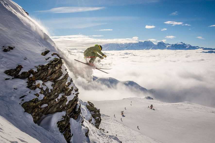 Where the pros go: ski racers, freestylers & Olympians reveal where to make tracks this season