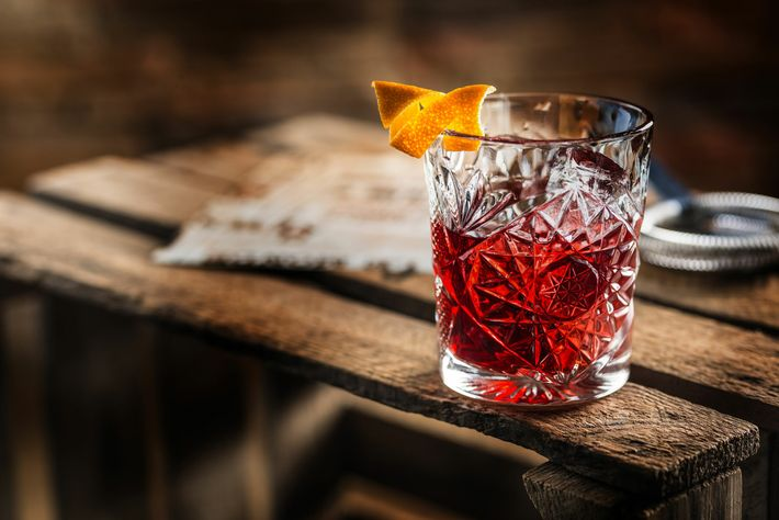 There's also been a growing 'cocktails by post' trend; Send a Negroni, for example, delivers a ...
