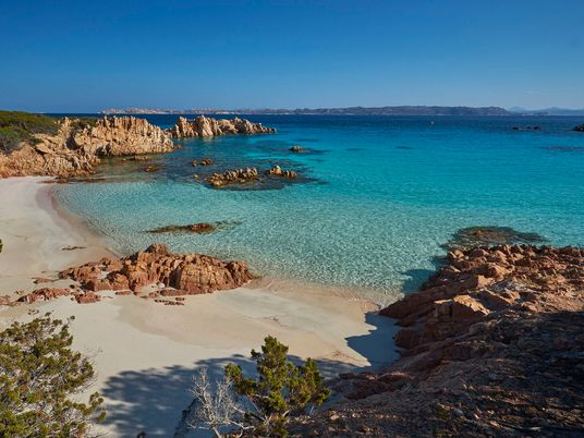 How to spend a weekend in northeast Sardinia