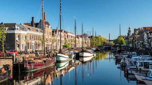 Rooms: Rotterdam