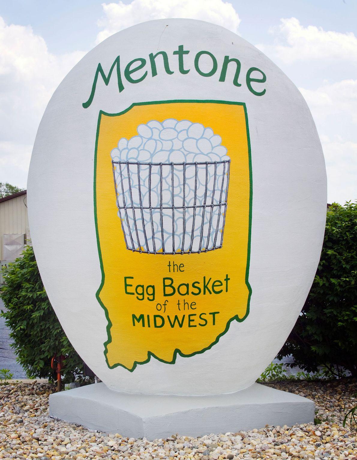 Mentone, Indiana, United States