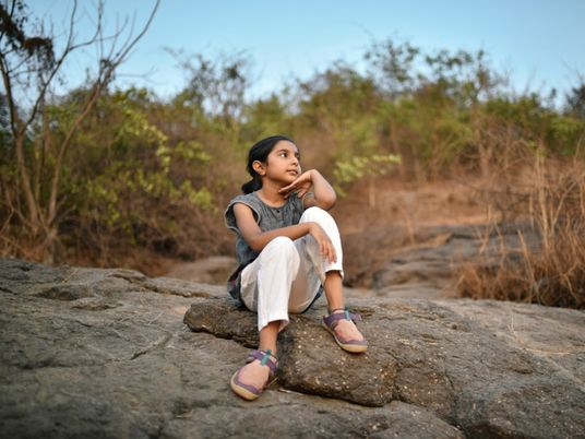 Shh … How a little silence can go a long way for kids' mental health
