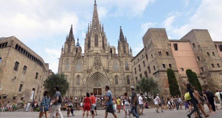 La Seu, Barcelona