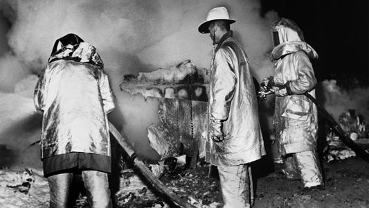 Remembering the night two atomic bombs fell—on North Carolina
