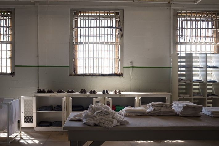 During its 29 years as a federal penitentiary, Alcatraz imprisoned more than 1,500 people. An oft-cited, ...