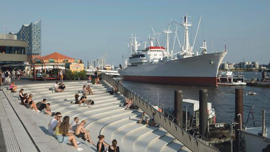 A city guide to Hamburg, Germany