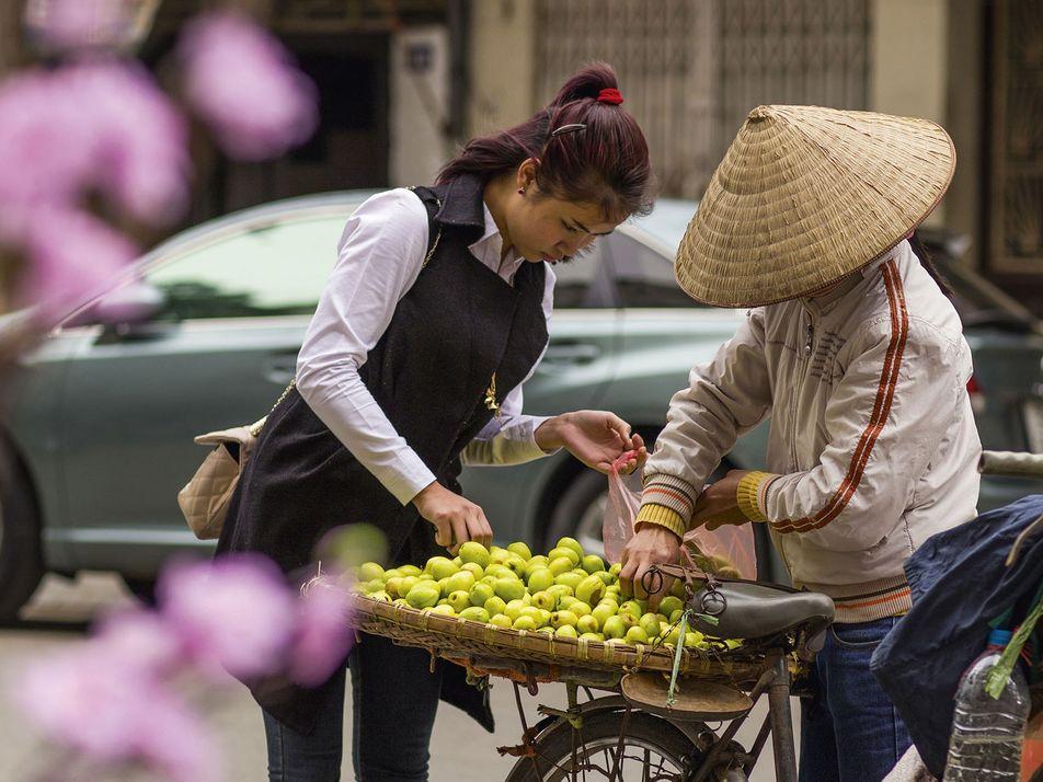 Hanoi: through the eyes of travel writers