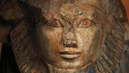 Picture of Hatshepsut