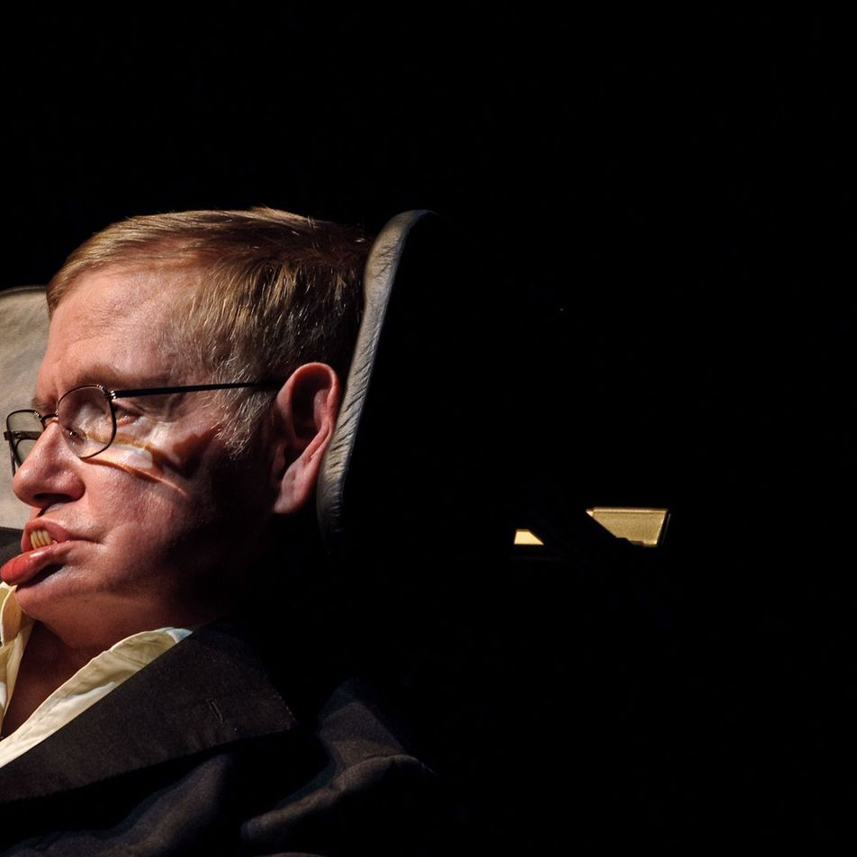 Stephen Hawking's most provocative moments, from evil aliens to black hole bets
