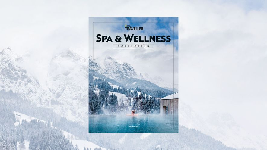 The Spa & Wellness Collection 2019