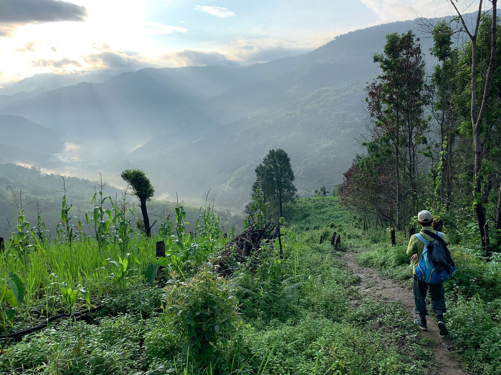 Outsiders don't venture into this lush corner of India. Could that change?
