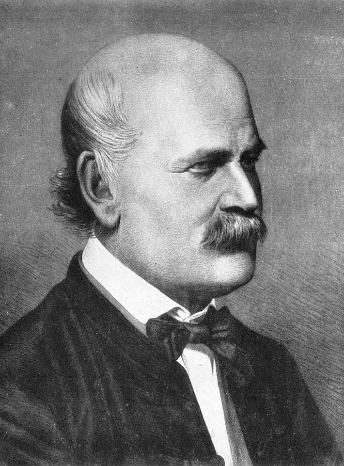Hungarian physician Ignaz Semmelweis was an early pioneer of antiseptic procedures but was ridiculed for his ...