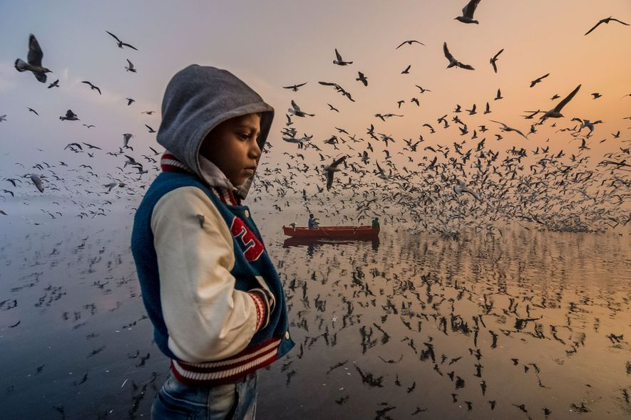 2019 National Geographic Travel Photo Contest:           ...