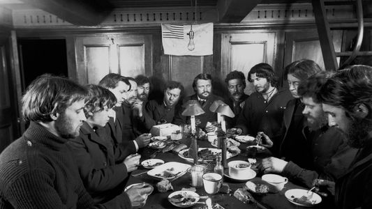 From Shackleton to Everest; how expeditions have celebrated Christmas in extreme places