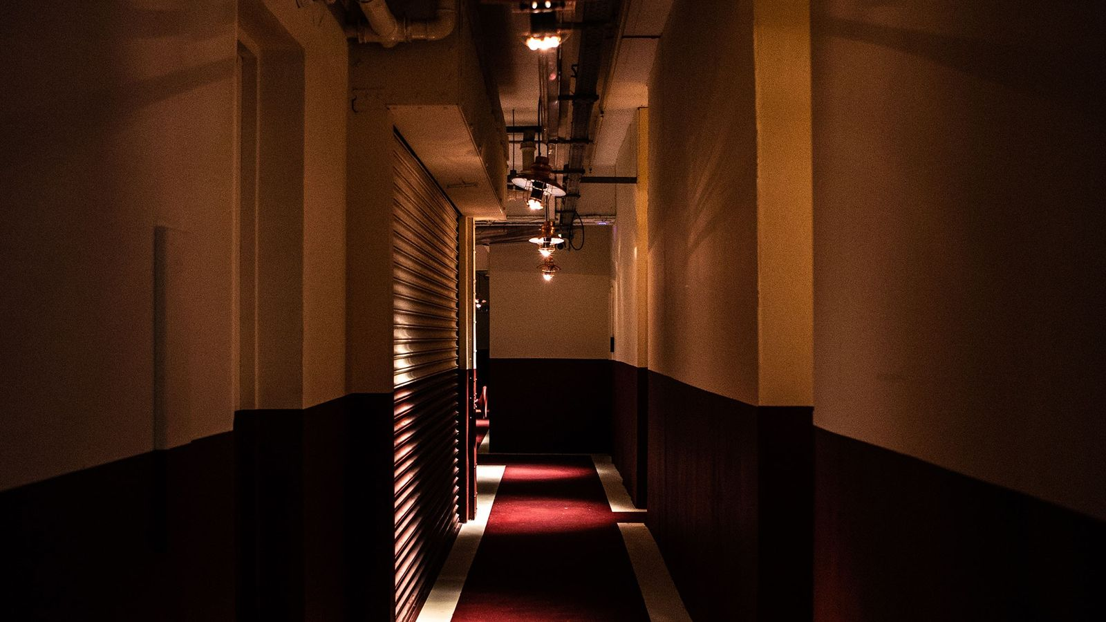 "London's new Hollow Hotel is based off ""Murder Castle"" a hotel built by American serial killer ..."