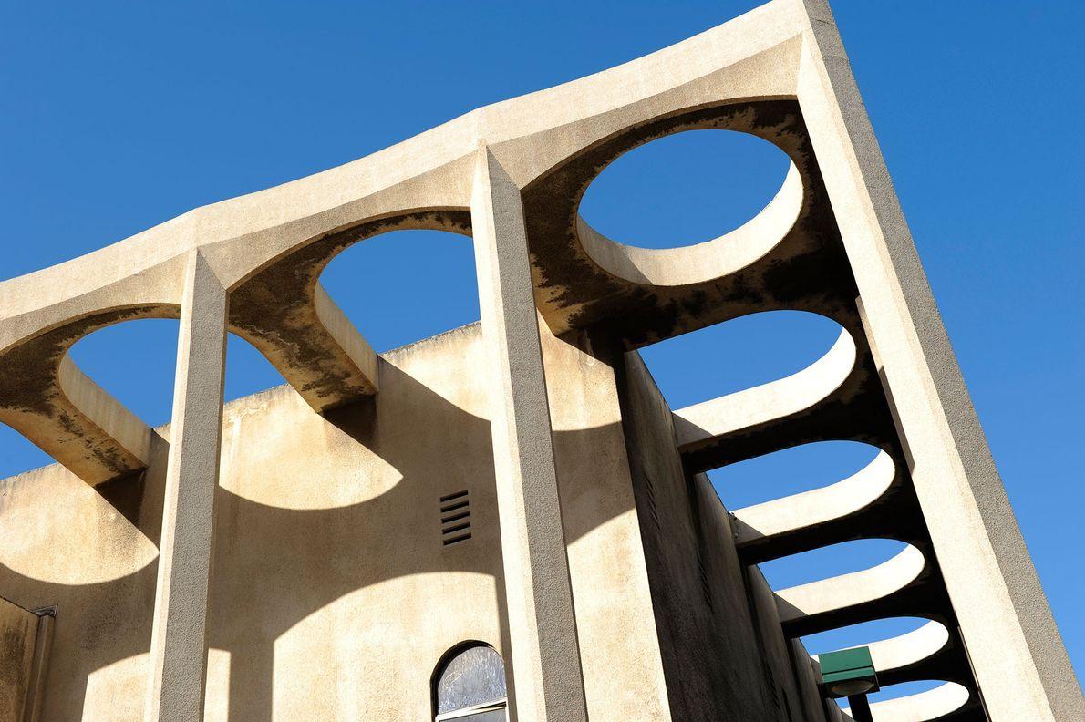 Great Synagogue, Israel