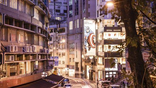 Like a local: Hong Kong