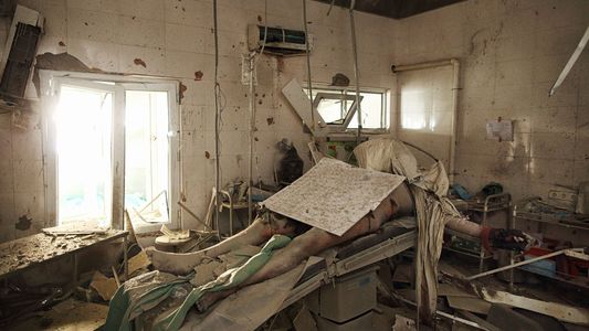 Syrian Jails, a Terrorism factory